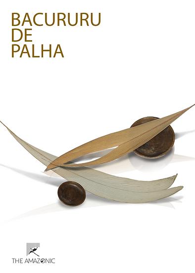 Bacururu de Palha