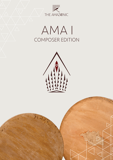 AMA I - Composer Edition