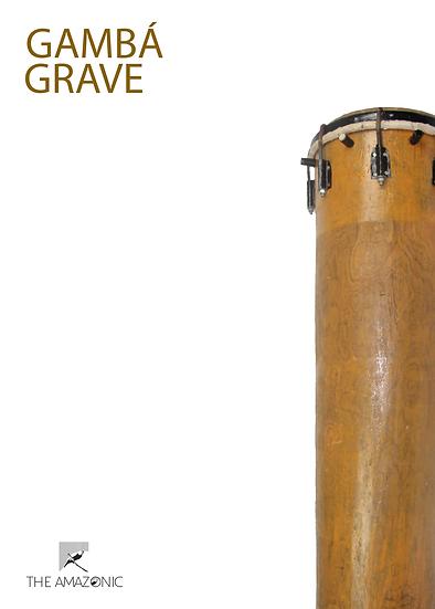 Gambá Grave