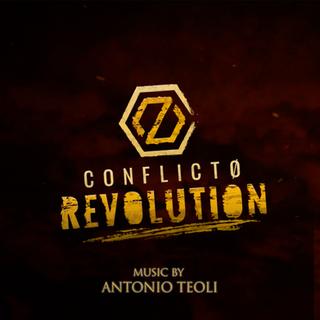 Conflict 0 Revolution