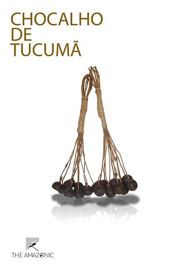 Chocalho de Tucumã