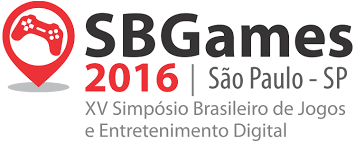 SBGames 2016 Finalists