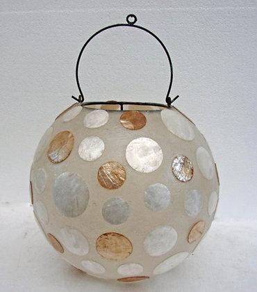 Shell Ball Lamp shade