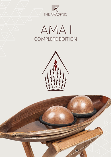 AMA I - Complete Edition
