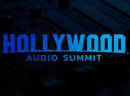 Hollywood Audio Summit