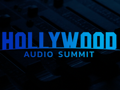 Hollywood Audio Summit