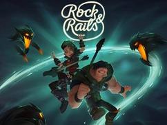 Rock'n'Rails announced!