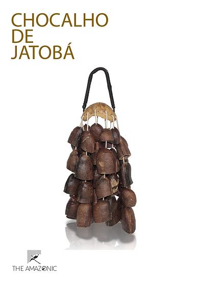 Chocalho de Jatobá