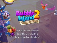 Bubble Island 2 Released