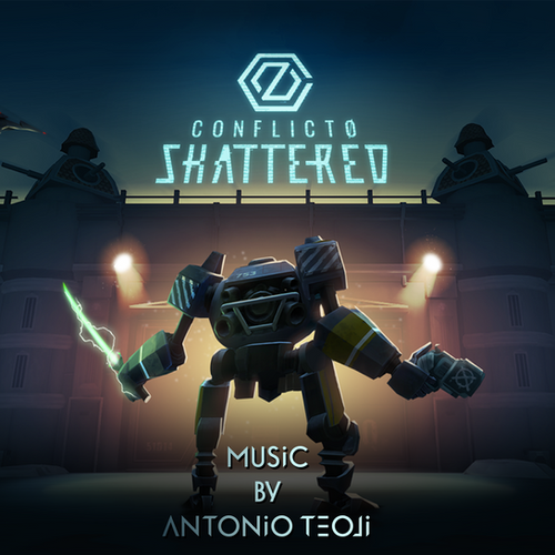 Conglict 0 Shattered - Cover.png