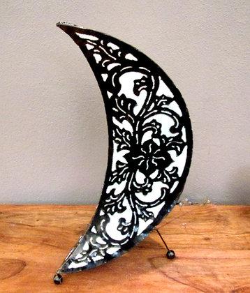 Half Moon Bali Lamp