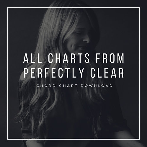 All Charts From Perfectly Clear Album