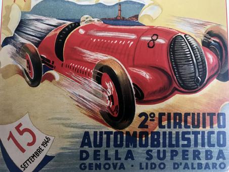 Il Circuito della Superba - 3° parte