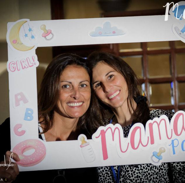 Maman party 2017 genova87.jpg
