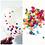 Thumbnail: 5 palloncini coriandoli colorati