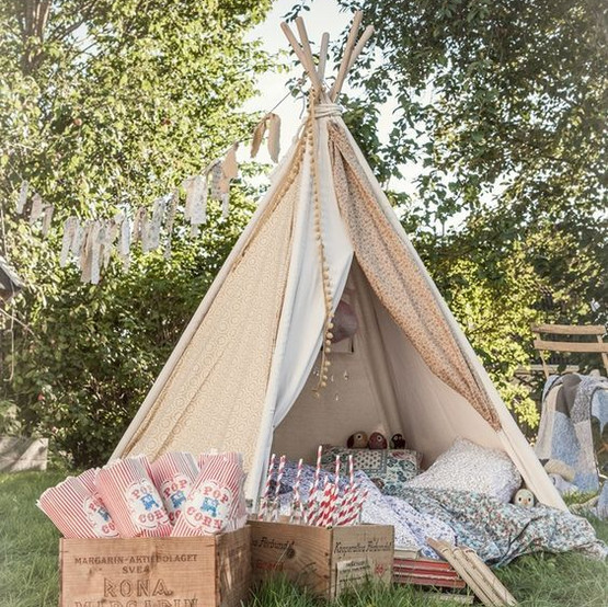 party planner - typelovers - picnic party