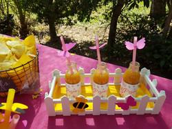 farfalle party