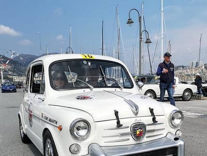 11° Circuito Marina Genova Sabato 13 Aprile 2019