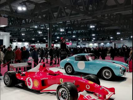 Milano Autoclassica 2019