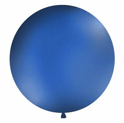 1 Palloncino gigante cm 80