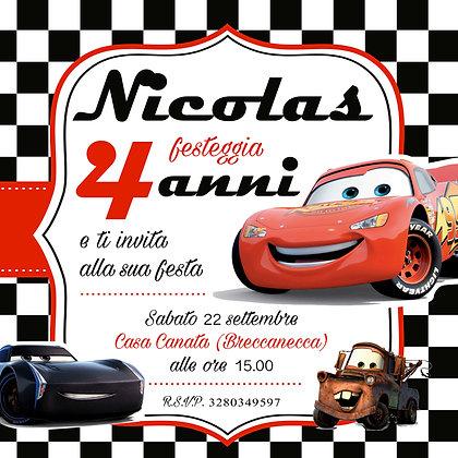 Invito Cars