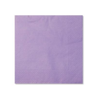 n.50 Tovaglioli colore lilla