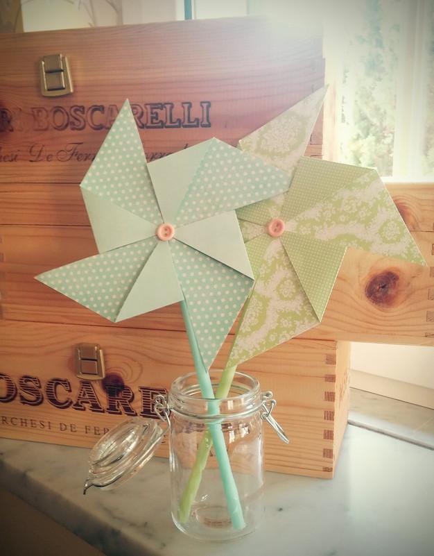 Molto Come costruire una Girandola | Party | Typelovers AO38