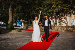 benedetta dragoni wedding