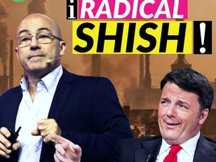 I RADICAL SHISH