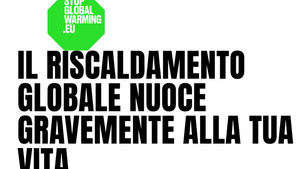FIRMA ANCHE TU LA ICE #StopGlobalWarming