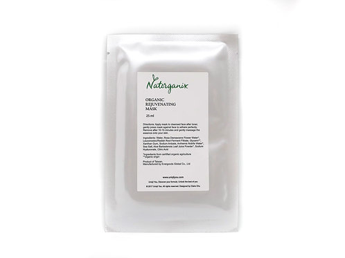 Natorganix Firming Mask (Pack of 6)