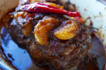 Outback Lamb Loin Roast