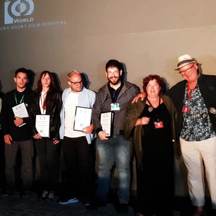 Paleochora Lost World Film Festival ALL