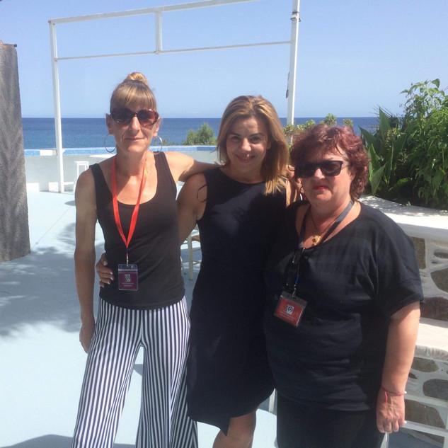 Paleochora Film Festival 2019 - Margarte