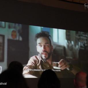 O the Big Screen - Panos Mazourakis