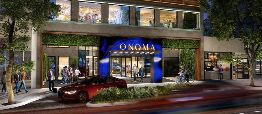 H YALCO εξοπλίζει το νέο «smart» ξενοδοχείο πέντε αστέρων ONOMA HOTEL στη Θεσσαλονίκη