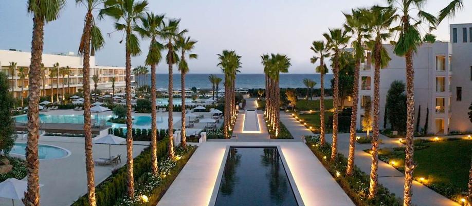 H ΥALCO εξοπλίζει το νέο 5* ξενοδοχείοIKOS ANDALUSIA στην Ισπανία