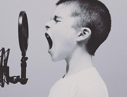 Chanter c'est la vie