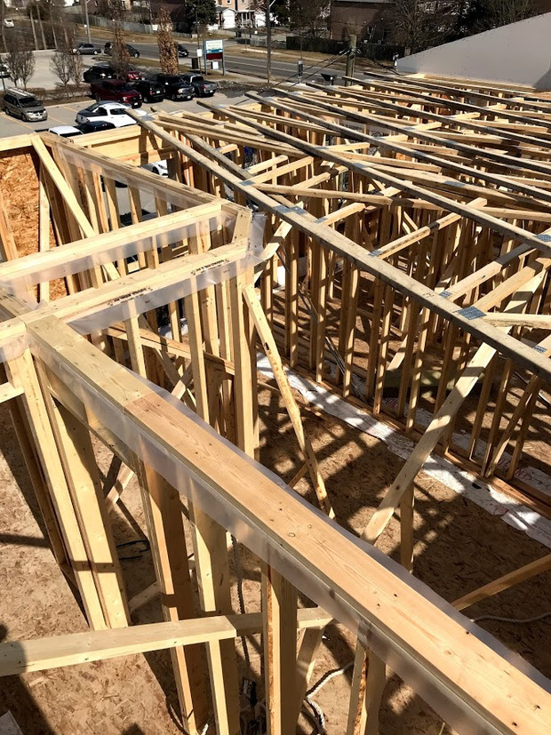 Roof-Frame Ready
