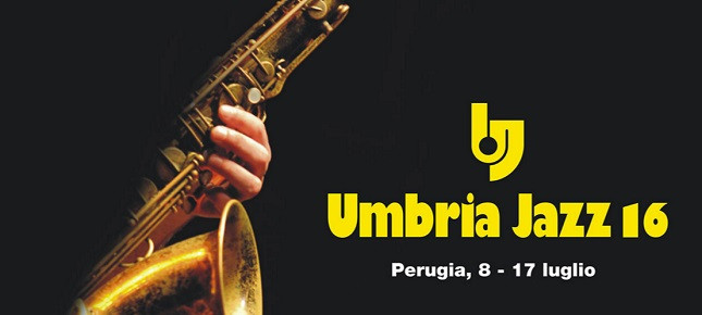 A tutto Jazz...Umbria Jazz 2016