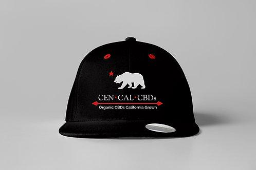 Cen Cal Snap Back