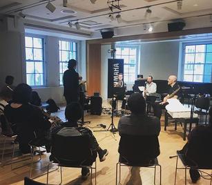 NYC NCI Workshop