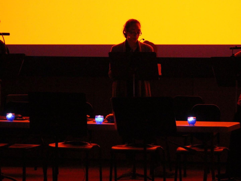 M.I.E., World Premiere of C.V.