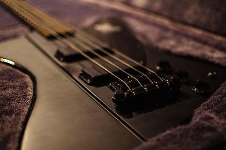 Bassgitarre 1