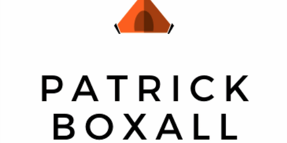 Workshop with Patrick Boxall