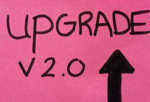 upgrade droomvrouw 2.0