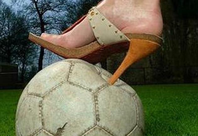voetbalmama. Help?