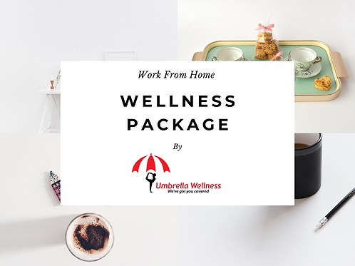 Workplace Wellness 150