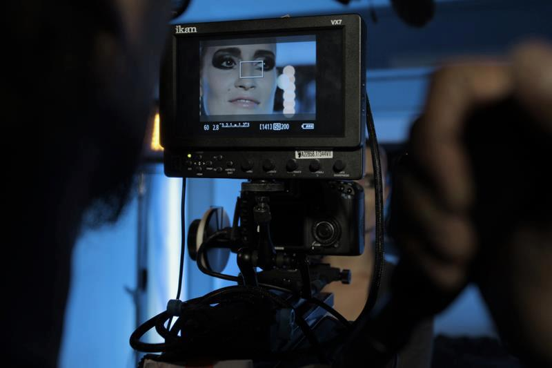 Workshops for make-up artist