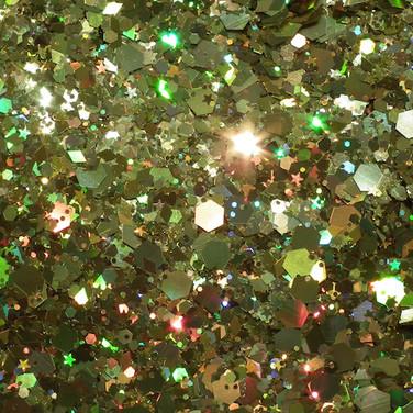 hong kong festival glitter